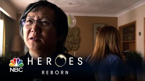 Heroes Reborn - Can They Save the World? (Promo)
