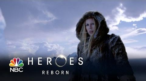 Heroes Reborn - Child on the Run (Episode Highlight)