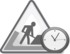 Underconstruction clock icon gray svg.png