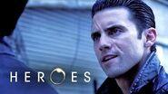 Future Claire Kills Future Peter Heroes