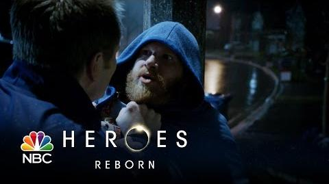 Heroes Reborn - An Unlikely Alliance (Episode Highlight)