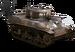USA: M5A1 Stuart