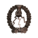 Infantry First (Bronze)