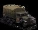 GAZ-AAA Cargo