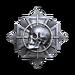 Dead-Eye (Silver)