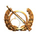Pointer Quick Fire (Gold)
