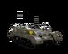 T8E1 Stuart Recce