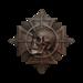 Dead-Eye (Bronze)