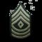 1st Sergeant