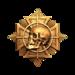 Dead-Eye (Gold)