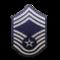 Chief Master Sergeant