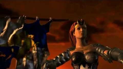 Heroes of Might and Magic 3 Restoration of Erathia Intro