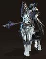 Некрополис-H7-герой магии-мужчина-геймплей