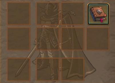 Список артефактов Heroes of Might and Magic V