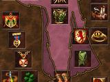 Список артефактов Heroes of Might and Magic III