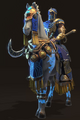 Академия волшебства-H7-герой силы-мужчина-геймплей