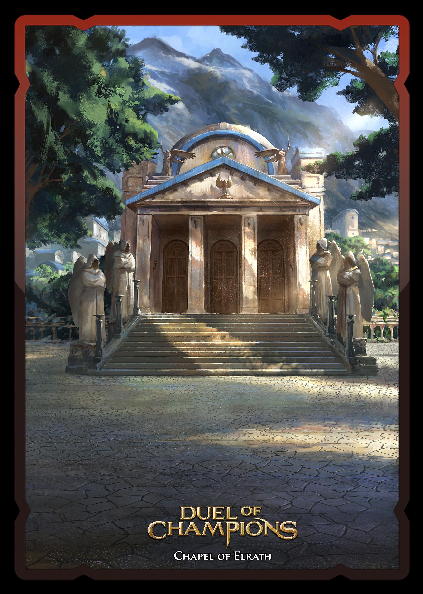 Список городов Священной Империи Асхана