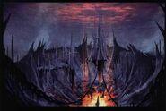 Демонический город (KoMM)
