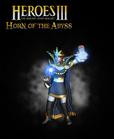 Заклинательница - HotA - арт