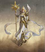 Герой Магии Альянс жен
