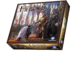 Might & Magic Heroes: The Board Game