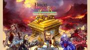 Heroes Kingdoms - экран загрузки