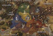 Империя Грифона