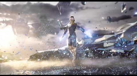 Might & Magic Heroes VII - Gamescom 2014