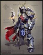 Рыцарь (KoMM)