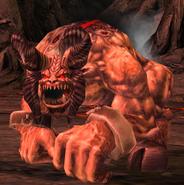 Старший демон