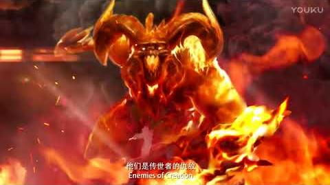 Heroes Dynasty - Trailer