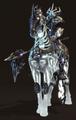 Некрополис-H7-герой силы-женщина-геймплей