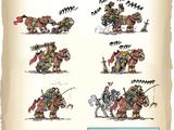 Комиксы (HoMM VI)