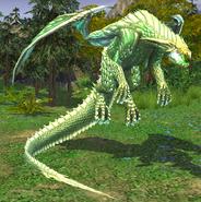 Зелёный дракон (HoMM V)
