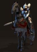 Альянс Света-H7-герой силы-женщина-геймплей