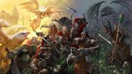Heroes of Might and Magic V-запуск