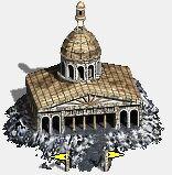 Башня без форта - Н3