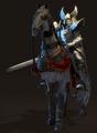 Альянс Света-H7-герой силы-мужчина-геймплей
