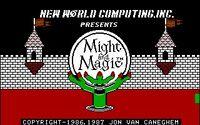 Меч и Магия I-скриншот-2