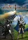 Heroes Online - постер
