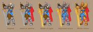 Рыцарь-HoMM VI-Nival