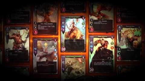 Might&Magic Duel of Champions - Gamescom Trailer UK