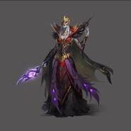 Герой Магии Лига жен