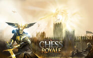 Chess Royal - постер