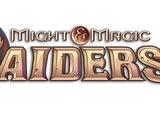 Might and Magic Raiders
