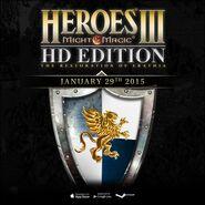 Heroes III HD - промо