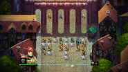 Might and Magic Clash of Heroes-скриншот-2