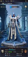 Might and Magic Heroes Dynasty-герой