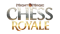 Chess Royal - лого