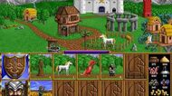 Heroes of Might & Magic Winter CES 1995 Demo